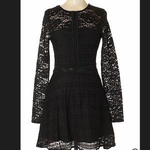 Guess Lace Dress Size 4